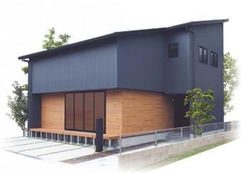姫路市西延末モデルハウス マリブスタイル