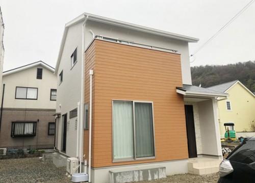 姫路市 N様邸 注文住宅工事 【完成済】